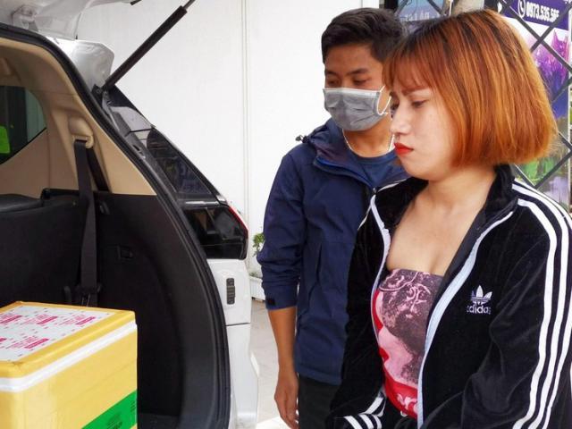 Cô gái bán trà sữa trộn lẫn cần sa cho du khách tại Đà Lạt