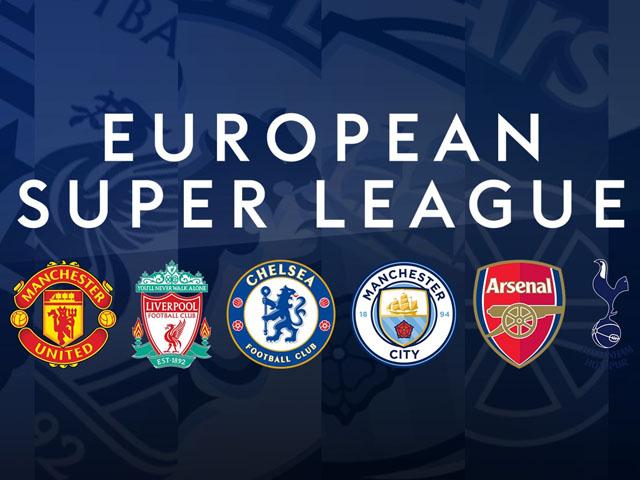 MU - Liverpool phớt lờ UEFA cảnh báo, chính thức xác nhận dự Super League