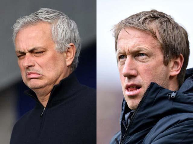 Tottenham chấm HLV bất bại trước Liverpool mùa này thay thế Mourinho