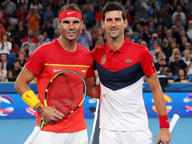 Nadal tiết lộ thời điểm giải nghệ, nói về cuộc đua Grand Slam với Djokovic