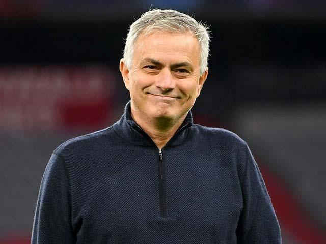 """Mourinho bị Tottenham sa thải và những cột mốc đáng nhớ của """"Người đặc biệt"""""""