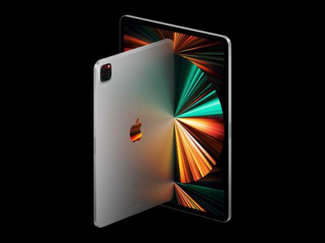 Apple đã làm điều chưa từng có khi công bố iPad Pro