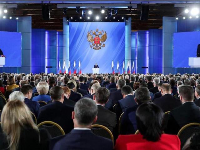 Ông Putin: Phương Tây sẽ hối hận nếu vượt lằn ranh đỏ của Nga