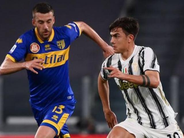 Trực tiếp bóng đá Juventus - Parma: Cú đúp rực sáng, tình thế đảo ngược