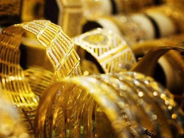 Giá vàng hôm nay 22/4: Thiết lập đỉnh mới, vàng trong nước vượt 56 triệu đồng