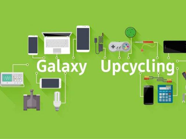 """Samsung giúp """"hô biến"""" điện thoại Galaxy cũ thành thiết bị thông minh"""