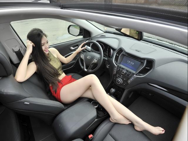 5 mẫu SUV tiết kiệm nhiên liệu bậc nhất tại Việt Nam