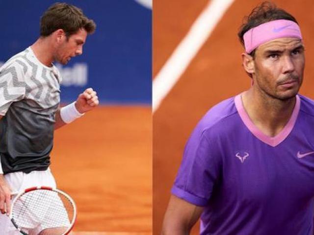 """Trực tiếp tennis Nadal - Norrie: Nỗi lo thể lưc, cảnh giác với """"kẻ gặp may"""""""