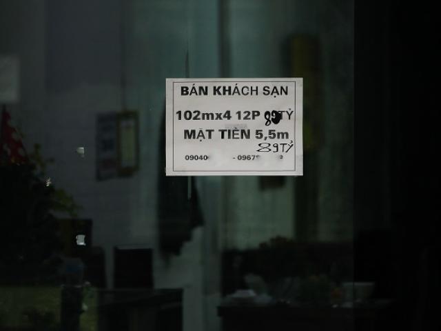 """""""Đất vàng"""" phố cổ Hà Nội hét giá hơn 1 tỷ đồng/m2, đắt kỷ lục!"""