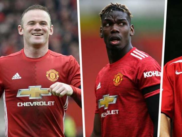 """Tin mới nhất bóng đá tối 23/4: """"Pogba sẽ không trở thành Roy Keane hay Rooney mới"""""""