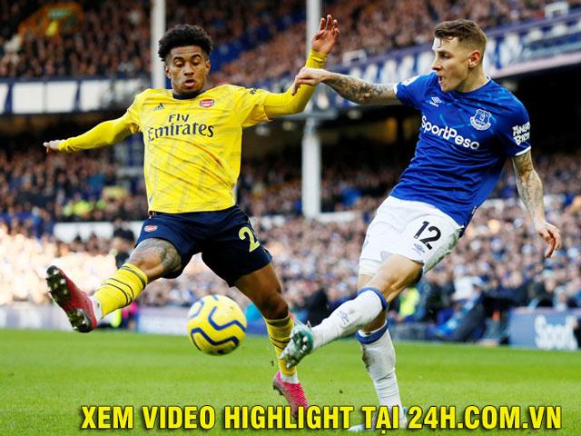 Nhận định bóng đá Arsenal – Everton: Rực lửa Emirates, đại chiến vì 3 điểm