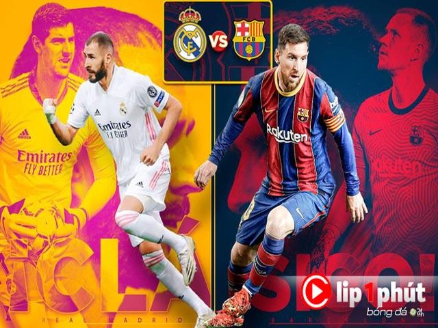 """Liên minh Siêu kinh điển quyết chống UEFA, Messi dễ rời Barca vì """"hụt ăn"""" La Liga (Clip 1 phút Bóng đá 24H)"""