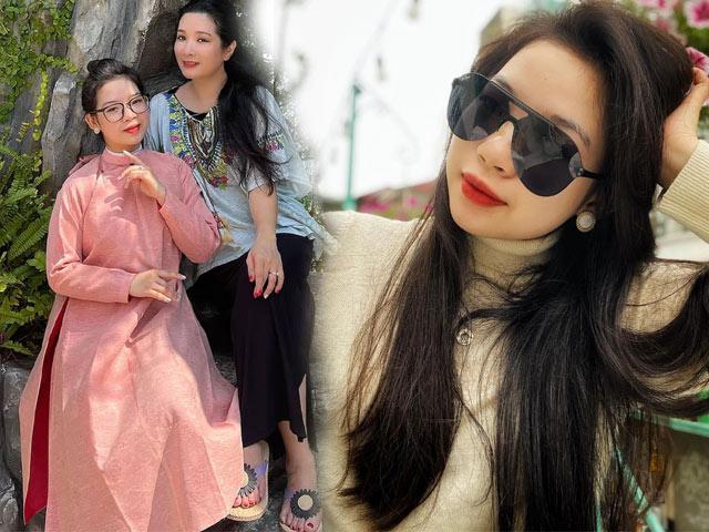 Con gái 18 tuổi của Thanh Thanh Hiền nói gì về người mẹ nổi tiếng?