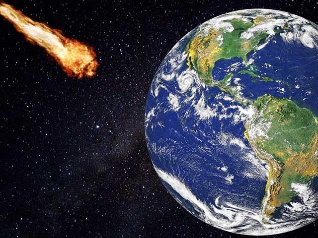 """Trung Quốc nuôi ý tưởng """"tiêu diệt tiểu hành tinh"""" đe dọa Trái đất"""