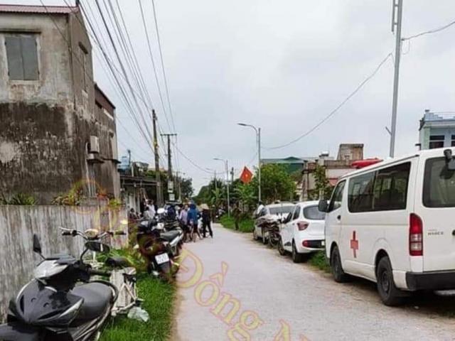 Vụ bé trai 11 tuổi bị sát hại ở Nam Định: Công an triệu tập nghi can