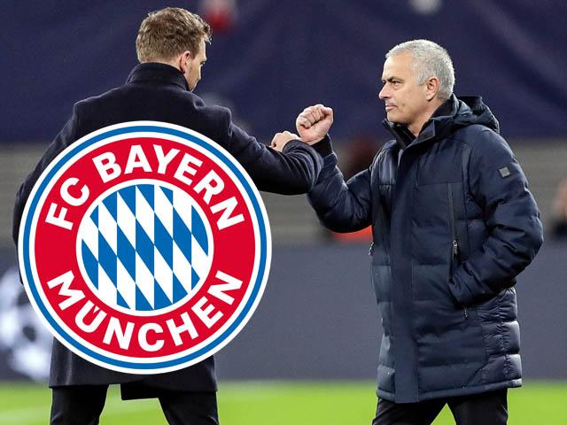 """Bayern Munich săn thuyền trưởng mới, phá kỷ lục thế giới đón """"Mourinho đệ nhị"""""""