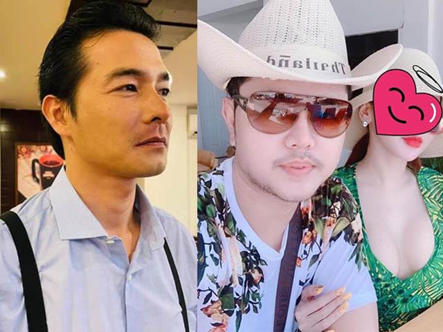 """Quách Ngọc Ngoan chia tay bạn gái có """"gây bão"""" hơn nam người mẫu yêu đại gia U60?"""