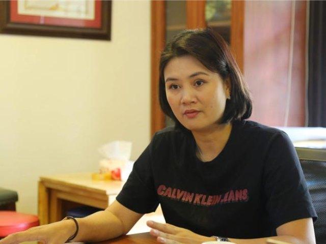 Vì sao Hoa khôi bóng chuyền Kim Huệ trả 2 tỷ đồng cho CLB Vĩnh Phúc?