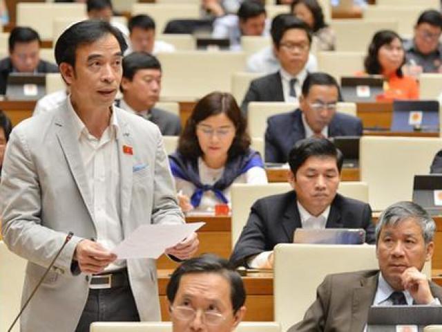 Có văn bản tuyệt mật Bộ Công an về ứng viên đại biểu Quốc hội Nguyễn Quang Tuấn