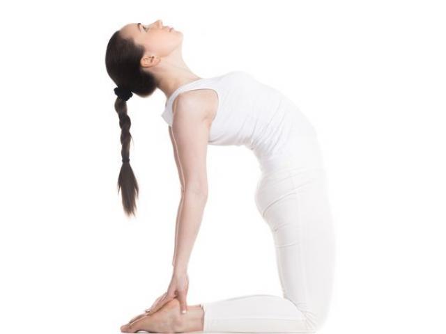 Những động tác yoga giúp chị em cải thiện vòng 1 săn gọn, hình dáng đẹp