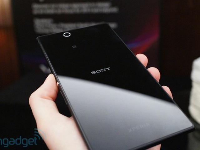 Sony sắp tung điện thoại kế nhiệm siêu phẩm năm… 2013?