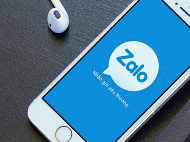 Cách ghi âm cuộc gọi trên Zalo cực đơn giản