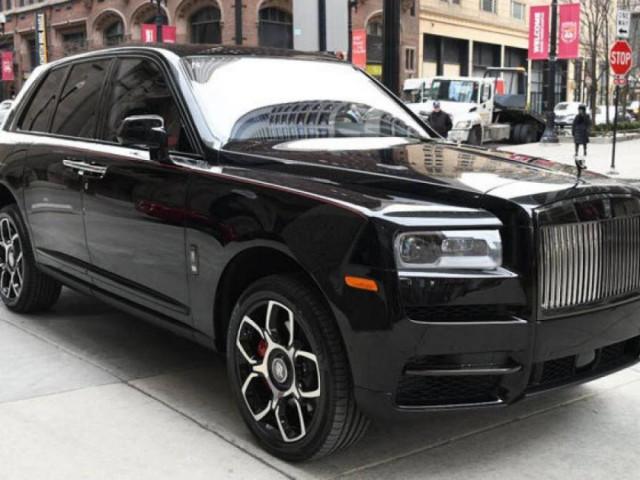 Top 10 xe SUV đắt nhất thế giới năm 2021: Rolls-Royce Cullinan đầu bảng