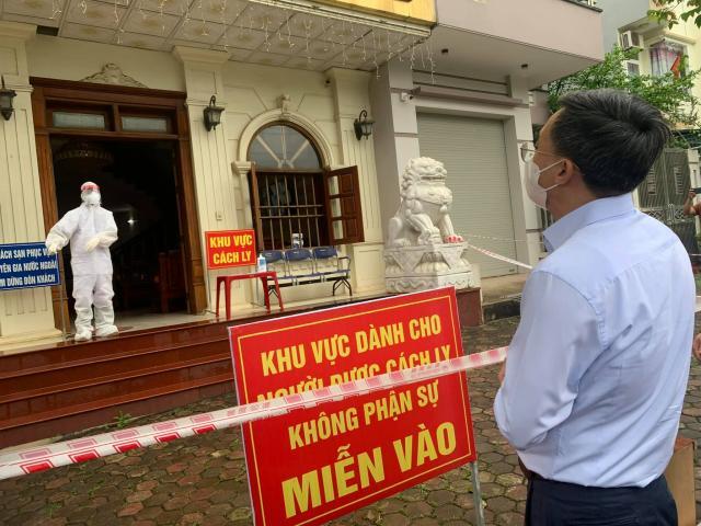 Chiều 28/4, Việt Nam thêm 8 ca mắc COVID-19 mới