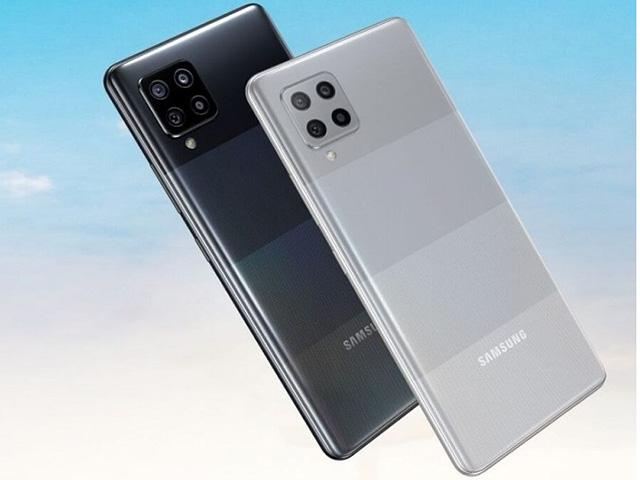 Samsung tung thêm smartphone 5G giá ngon, pin khủng
