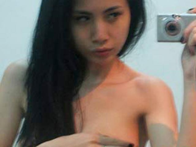 Bà xã Trường Giang, vợ cựu cầu thủ Hà Nội T&T: Mặt mộc có đẹp như ảnh đã qua chỉnh sửa?