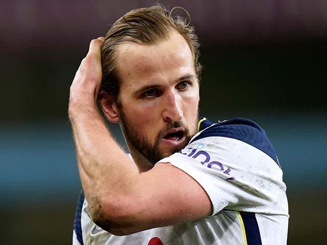 Harry Kane tuyên bố sẵn sàng rời Tottenham, thèm danh hiệu hơn giải thưởng cá nhân