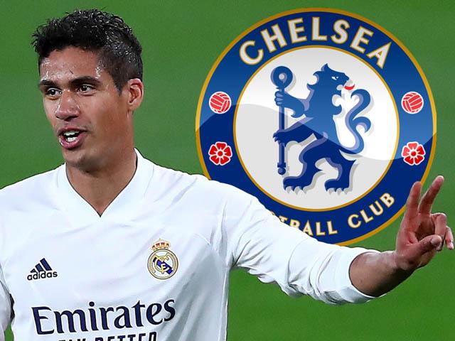 """Chelsea vượt MU, chi gần 2.000 tỷ đồng đón """"lá chắn thép"""" từ Real Madrid"""