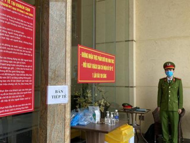 Đà Nẵng nói gì về ca dương tính SARS-CoV-2 ở Hà Nam sau 14 ngày cách ly?