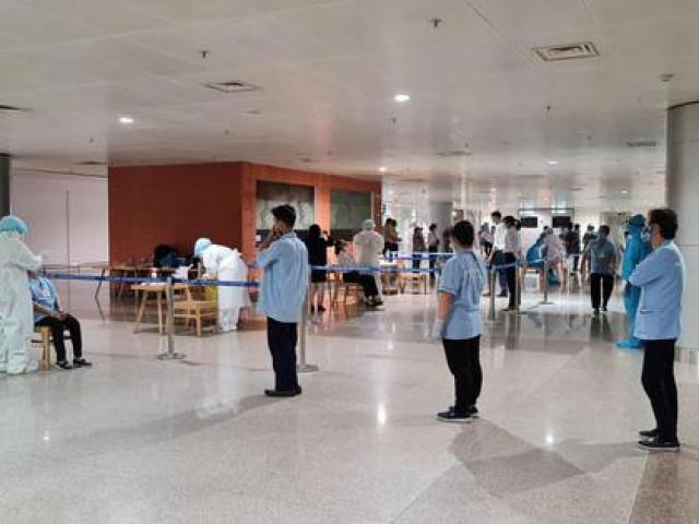 NÓNG: Kết quả xét nghiệm những người tiếp xúc gần ca nghi mắc Covid-19 tại quận Bình Tân