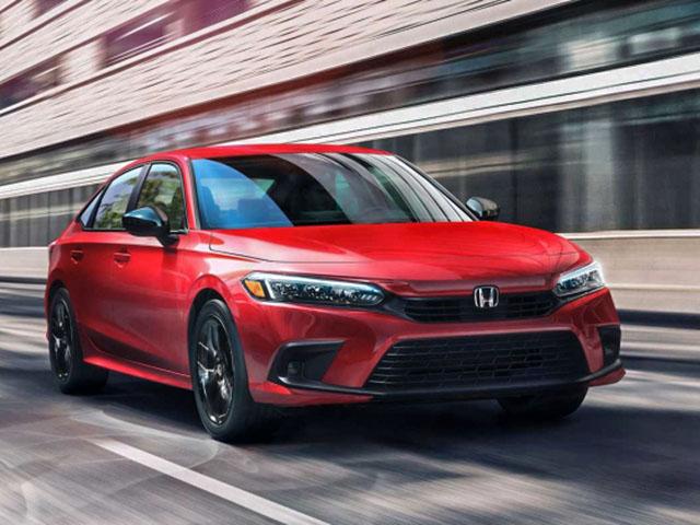 Honda Civic thế hệ mới thay đổi toàn diện, kẻ khen người chê