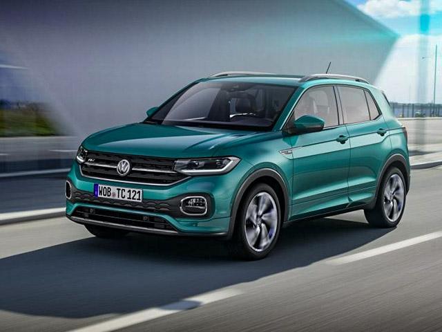 Volkswagen sẽ đưa bộ đôi xe SUV mới về Việt Nam trong năm nay