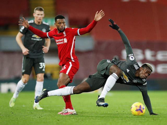 Nhận định bóng đá MU – Liverpool: Người hết động lực, kẻ buộc phải thắng