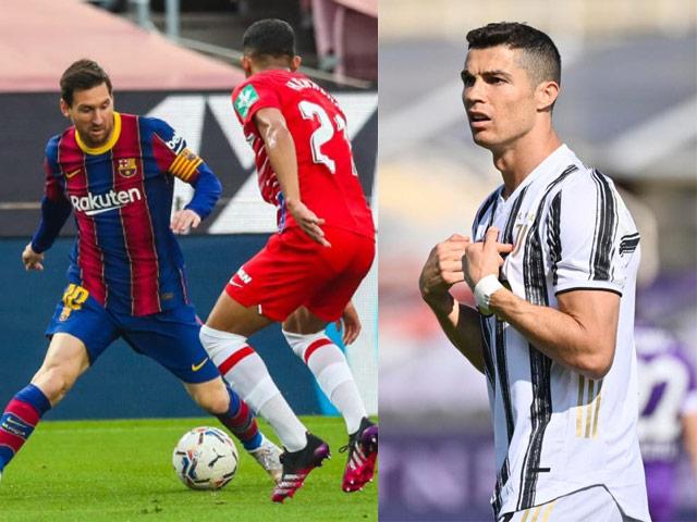 Soi trận hot hôm nay: Barca sợ hụt hơi đua vô địch, Juventus lo đua top 4
