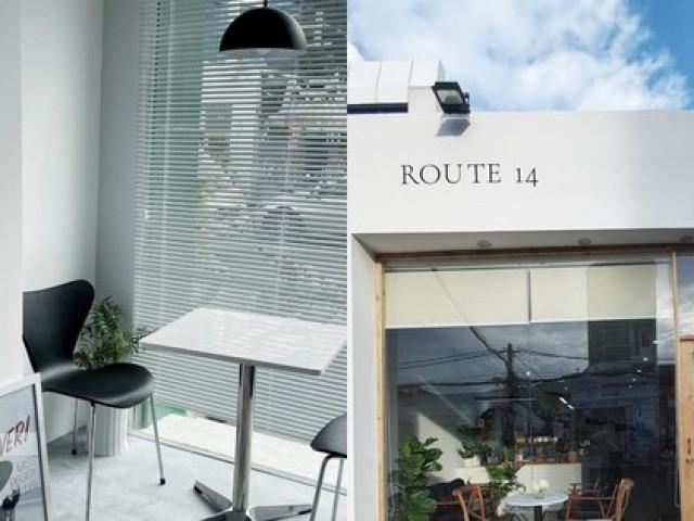 Vũng Tàu: Hai quán cà phê xịn sò dành cho những teen mê phong cách tối giản