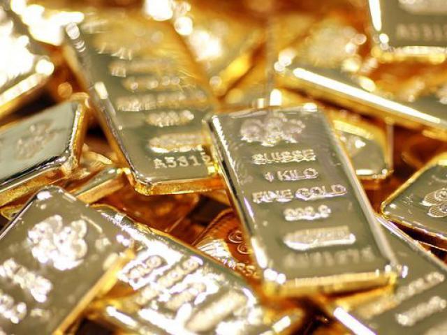 """Giá vàng hôm nay 2/5: Dự đoán gây """"sốc"""" về giá vàng tuần tới"""