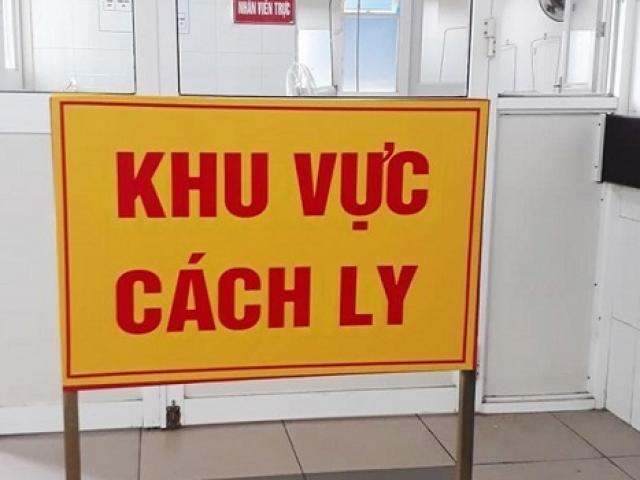 """Yêu cầu xử lý nghiêm ca """"siêu lây nhiễm"""" COVID-19 ở Hà Nam"""