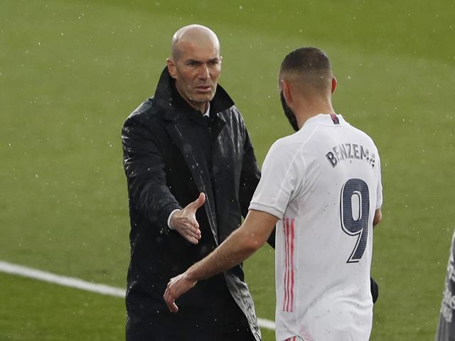 Real Madrid chạy đà hoàn hảo trước đại chiến Chelsea, Zidane vẫn lo vì Varane
