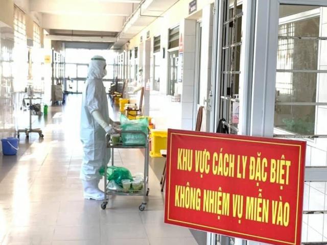 Hà Nội: Thêm 1 ca dương tính với SARS-CoV-2 có địa chỉ tại quận Bắc Từ Liêm