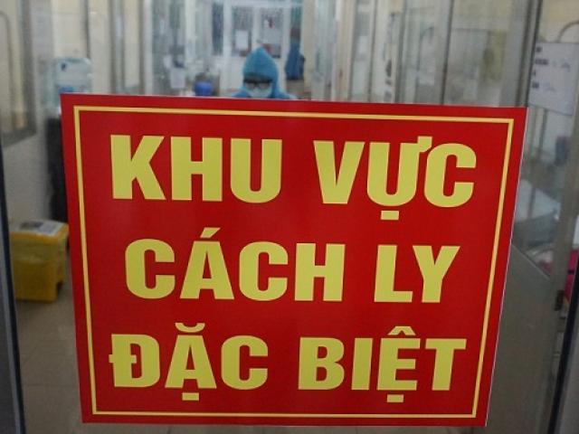 Khẩn: Bộ Y tế tìm người đã đến Đà Nẵng tại các địa điểm sau
