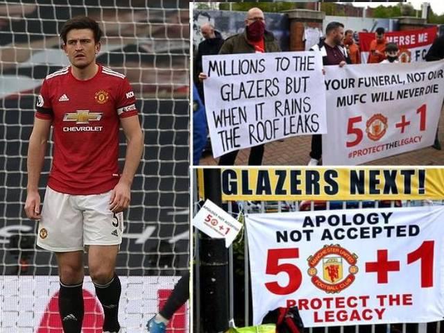 MU có bị phạt nặng vì fan làm loạn khiến trận MU - Liverpool phải hoãn?