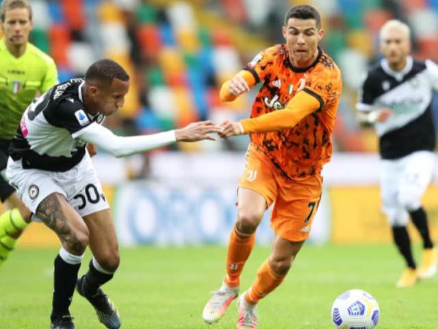 """Ronaldo hóa """"người hùng"""" cứu Juventus, 1 bàn nữa sẽ vĩ đại nhất thế giới"""