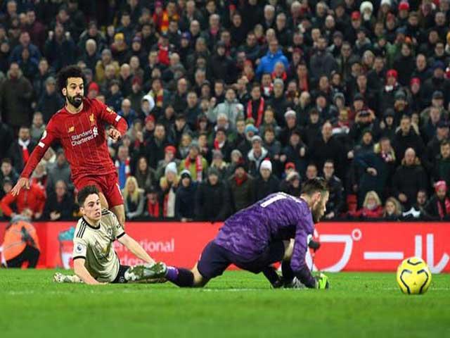 Cực nóng BXH Ngoại hạng Anh: Tottenham hưởng lợi từ trận MU - Liverpool bị hoãn