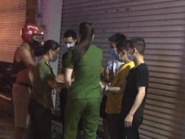 Phát hiện 52 người Trung Quốc cư trú trái phép ở Vĩnh Phúc