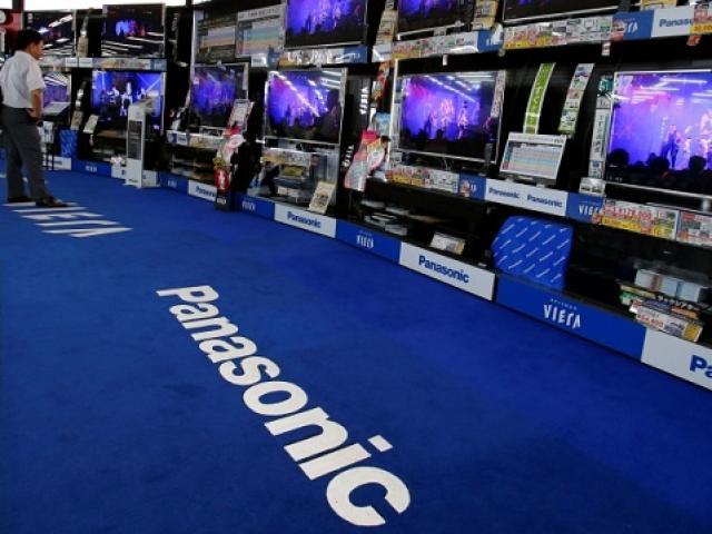 Panasonic ngừng sản xuất tivi tại Việt Nam?