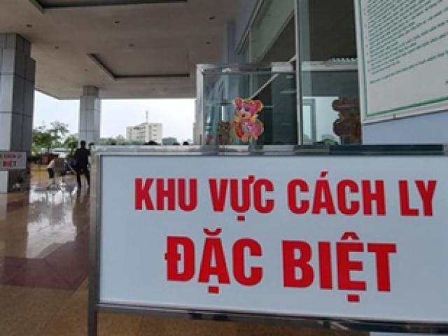Thêm 1 ca COVID-19 lây nhiễm trong nước tại Đà Nẵng